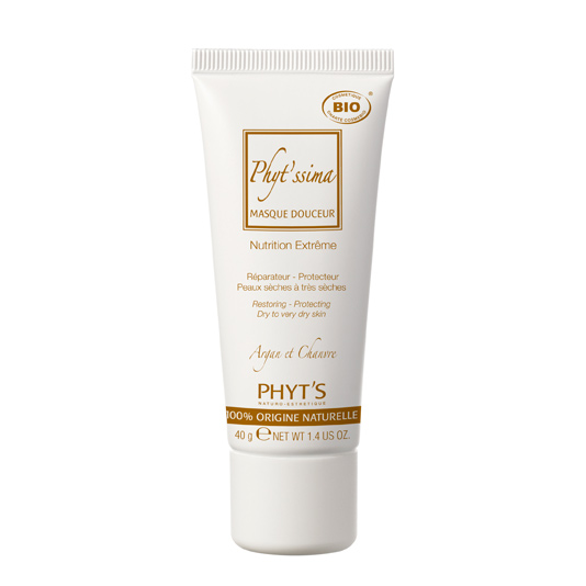 PHYT'S - Masque Douceur Phyt'ssima - 40 g