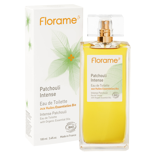 Patchouli Intense - 100ml