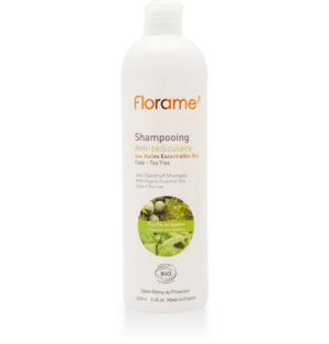 FLORAME - Shampooing Anti-Pelliculaire - 500 ml