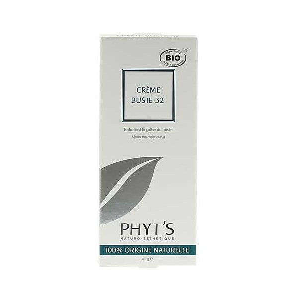PHYT'S - Crème Buste 32 - 40g