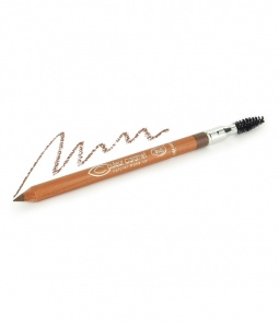 Couleur Caramel - Crayon Sourcils Chatain