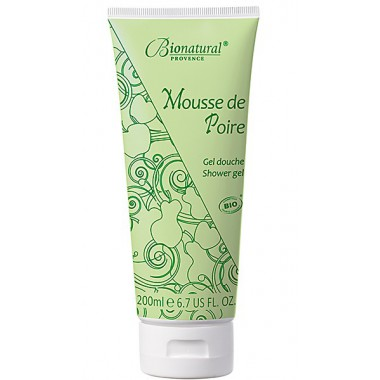 Bionatural - Mousse de Poire - 200 ml