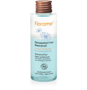 Florame - Démaquillant Yeux Waterproof - 110 ml
