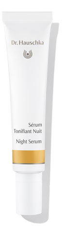 Dr Hauschka - Sérum Tonifiant Nuit - 20 ml