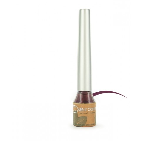 Couleur Caramel - Eye Liner Naturel 02 Prune
