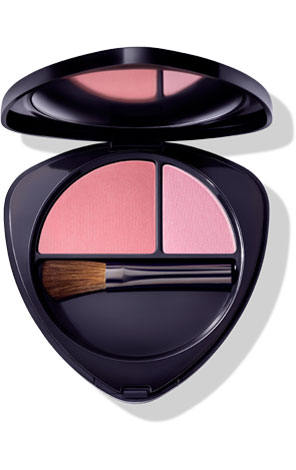 Dr. Hauschka - Duo Blush 02